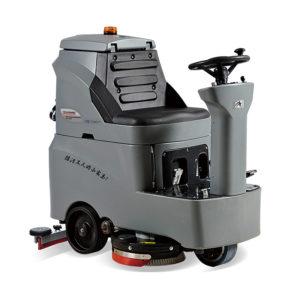 GM-Mini Поломоечная машина с посадочным местам для оператора
