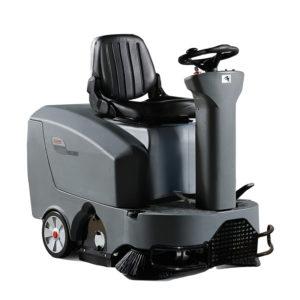 Вакуумная подметально - уборочная машина GM-Minis