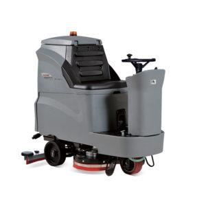 GM110BT70 - Поломоечная машина с посадочным местом для оператора